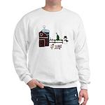 Farm Christmas Sweatshirt