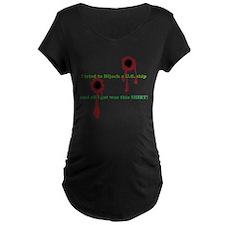 Hijacking T-Shirt