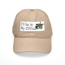 Garden Tool Cap