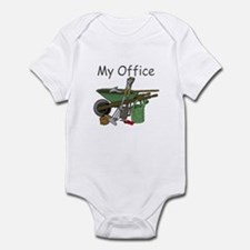 Garden Tool Infant Bodysuit