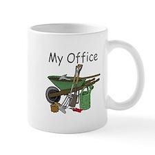 Garden Tool Mug