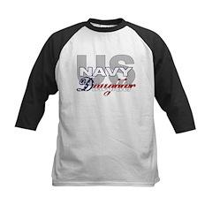US Navy Daughter Tee