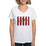 Sons of Liberty Women's V-Neck T-Shirt