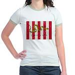 Sons of Liberty Jr. Ringer T-Shirt