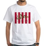 Sons of Liberty White T-Shirt