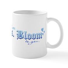 Mrs. Bloom Mug