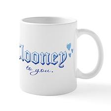 Mrs. Clooney Mug