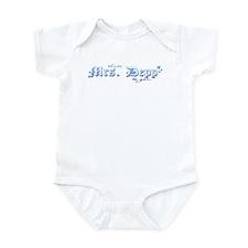 Mrs. Depp Infant Bodysuit