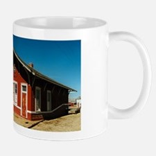 Cunningham, Kansas Coffee Mug