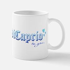 Mrs. DiCaprio Mug