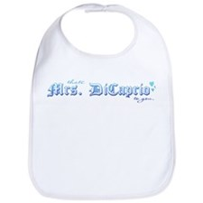 Mrs. DiCaprio Bib