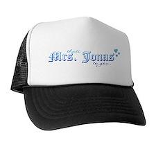 Mrs. Jonas Trucker Hat