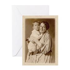 Motherhood -Washington Irving