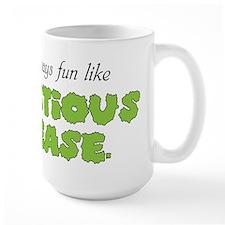 ID Mugs