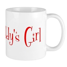 Daddy's Girl Small Mug