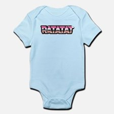 Ratatat. Infant Bodysuit