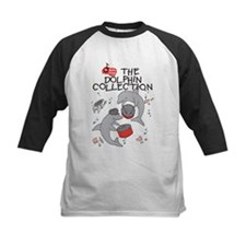 The Dolphin Collection Tee
