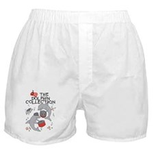 The Dolphin Collection Boxer Shorts