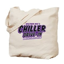 Chiller Drive-In - PURPLE - Tote Bag