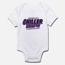 Chiller Drive-In - PURPLE - Infant Bodysuit