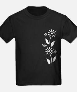 Flowers And Bees T