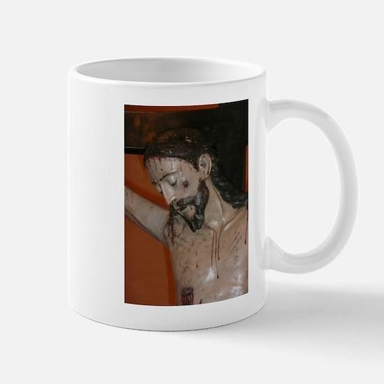 Unique Christos Mug
