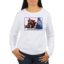 Happy Mother's Day Boxer T-Shirt