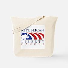 Rlc Tote Bag