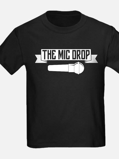 The Mic Drop T