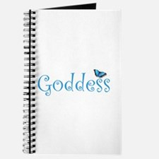 Goddess Journal