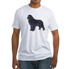 Newfoundland Black Shirt