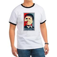 Reagan Right T