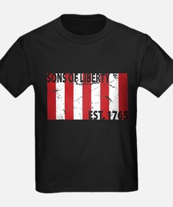 Sons of Liberty Est. 1765 T