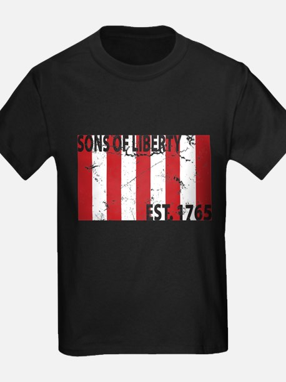 Sons of Liberty Est. 1765 T