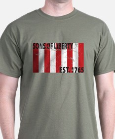 Sons of Liberty Est. 1765 T-Shirt
