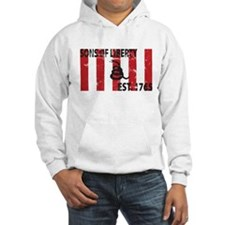 Sons of Liberty Est. 1765 w/S Hoodie