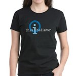 Women's Fitted T-Shirt (Assorted Colors)