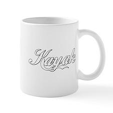 Kayak Cola Mug