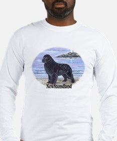 Newfoundland Dawn Patrol Long Sleeve T-Shirt