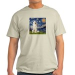 Starry Night / Pyrenees Light T-Shirt