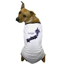 """Sage"" Dog T-Shirt"