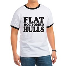 Flat Bottomed Hull Kayak T