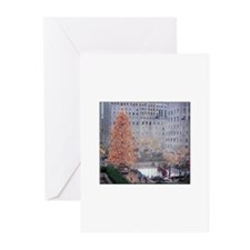 Christmas in the City Cards Pk of 10