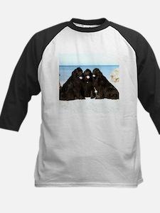 Newfoundland Beach Trio Tee