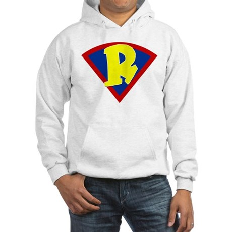 Super Hooded Sweatshirt