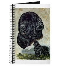 Newfoundland Portrait Journal