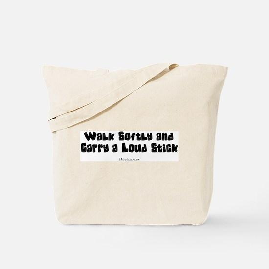 Cute Didjeridu Tote Bag