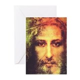 Jesus Greeting Cards (10 Pack)