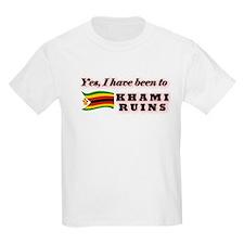 Victoria falls T-Shirt