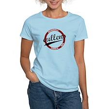 Cute Cullen baseball T-Shirt